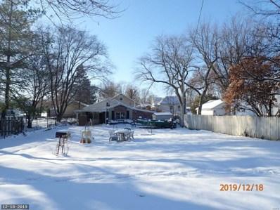 601 Chestnut Street, Litchfield, IL 62056 - #: 19090424