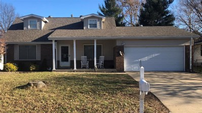18 Gardenview Drive, St Peters, MO 63376 - #: 20000225