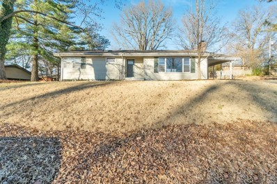 2542 Ranchito, Cape Girardeau, MO 63701 - #: 20001159