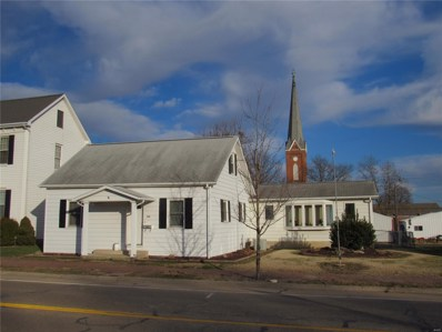 510 Main Street, Red Bud, IL 62278 - #: 20001422