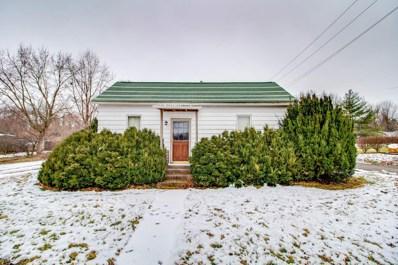 1025 Delmar Avenue, Godfrey, IL 62035 - #: 20002096