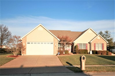 2218 Quaint Cottage Drive, O\'Fallon, MO 63368 - #: 20003914