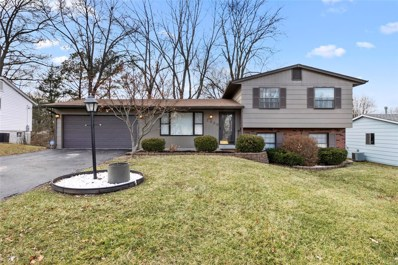 1325 Henriette Hills Drive, St Louis, MO 63146 - #: 20004011