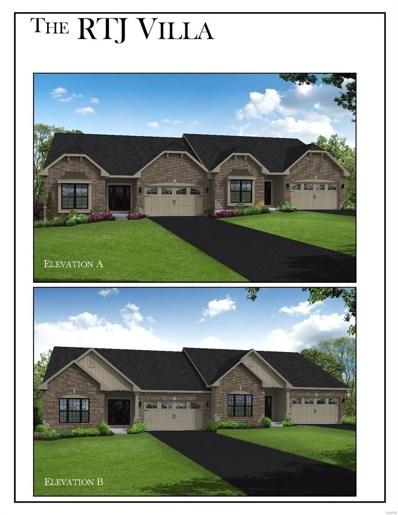 535 Ridge Top Court, Eureka, MO 63025 - #: 20004191
