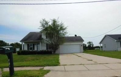 2620 Mousette Lane, Cahokia, IL 62206 - #: 20005008