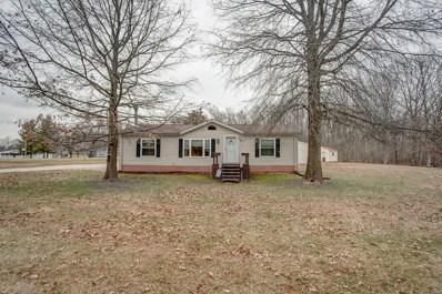 7514 Camp Creek Lane, Evansville, IL 62242 - #: 20005594