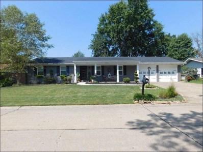 1815 Sherwood Drive, Cape Girardeau, MO 63701 - #: 20006055