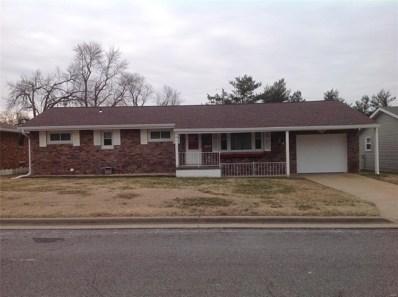 346 Van Preter Avenue, Wood River, IL 62095 - #: 20006309