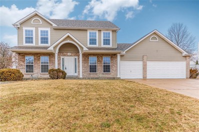 418 Winter Wind Drive, O\'Fallon, MO 63366 - #: 20006961