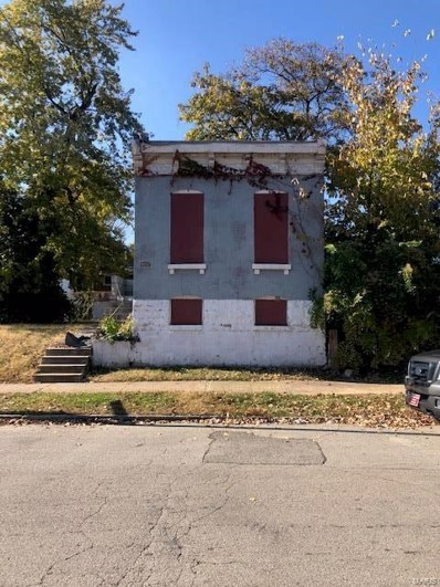3657 wisconsin, St Louis, MO 63118 - #: 20008125