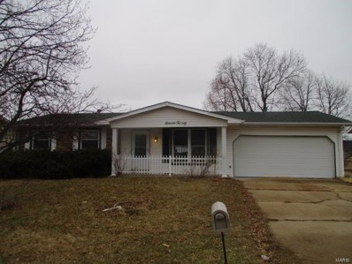 1120 Concord Drive, St Charles, MO 63303 - #: 20008233