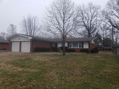 1628 Sherborne, Belleville, IL 62226 - #: 20008417