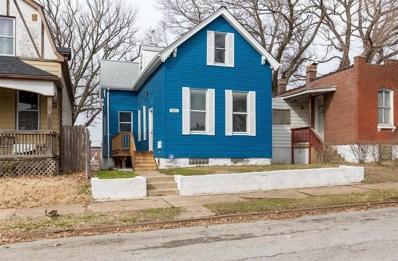 4651 Varrelmann Avenue, St Louis, MO 63116 - #: 20008467
