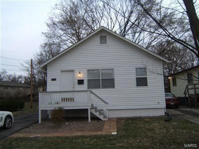 2508 Goodale Avenue, St Louis, MO 63114 - #: 20008800