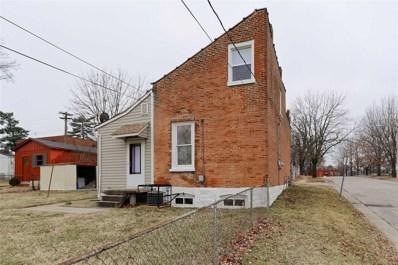 3741 Kosciusko, St Louis, MO 63118 - #: 20009856