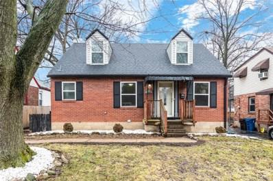 8623 Graceland Avenue, St Louis, MO 63114 - #: 20010158