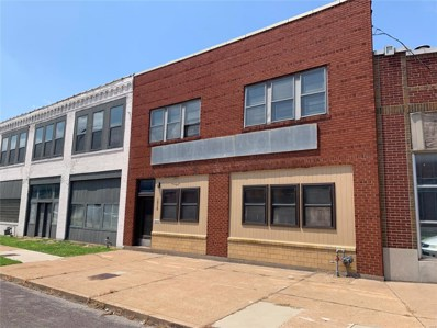 1515 N Broadway, St Louis, MO 63102 - #: 20014916
