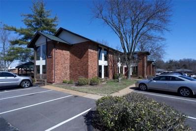 265 Clarkson Executive Park, Ellisville, MO 63011 - #: 20015099