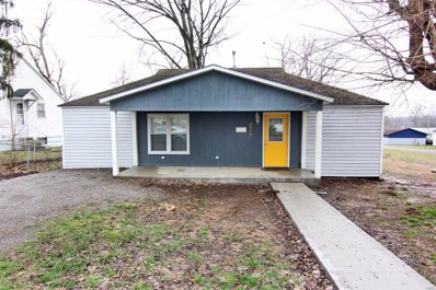 2419 James Street, Scott City, MO 63780 - #: 20015578