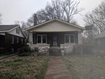 1431 45th Street, East St Louis, IL 62204 - #: 20018284