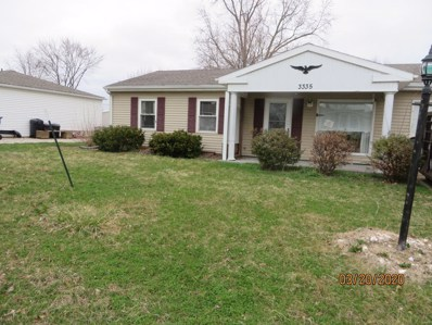 3335 Harmony Hill, Quincy, IL 62301 - #: 20021069