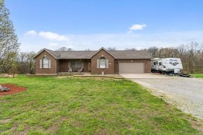 3061 State Highway B, Oak Ridge, MO 63769 - #: 20021788