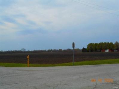 County Rd 1100 N, Mattoon, IL 61938 - #: 20023714