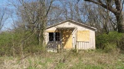 1908 47th, East St Louis, IL 62204 - #: 20024475