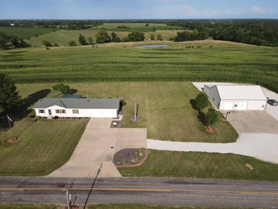 22350 State Hwy Z, Lewistown, MO 63452 - #: 20025324