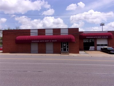 1550 Lucas And Hunt, St Louis, MO 63133 - #: 20026504