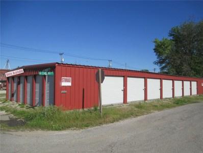 101 Cherry, Chamois, MO 65024 - #: 20031193