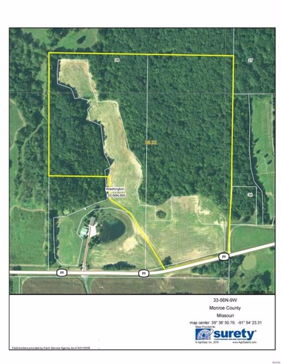 30818 Route FF, Hunnewell, MO 63443 - #: 20031830