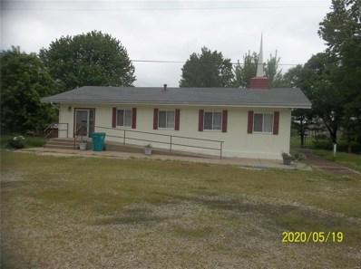 611 W Lincoln Drive, Gerald, MO 63037 - #: 20033861