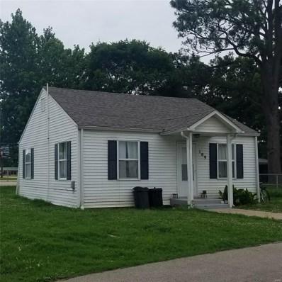 109 Blair Street, Advance, MO 63730 - #: 20035236