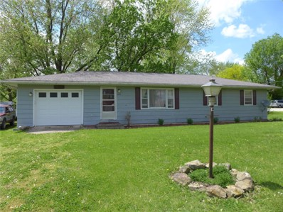 504 Shelby Street, Clarence, MO 63437 - #: 20035733