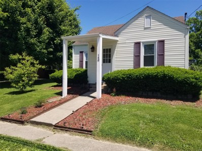 148 Messmer Street, Scott City, MO 63780 - #: 20038647