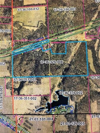 17114 Chapman T Trail, Coffeen, IL 62017 - #: 20040050