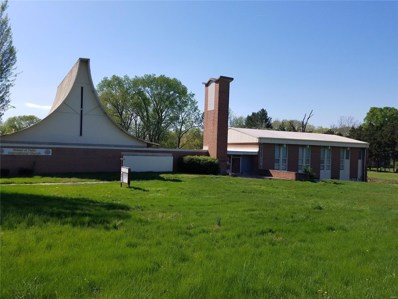 9635 Lewis And Clark Boulevard, St Louis, MO 63136 - #: 20043937