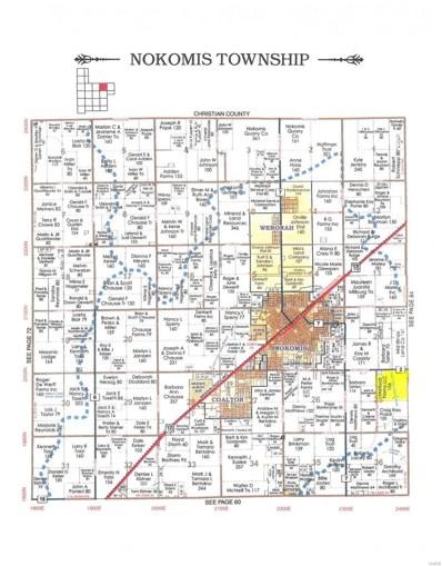 19334 Matlock Road, Nokomis, IL 62075 - #: 20045715