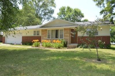 402 Elm Street, Lewistown, MO 63452 - #: 20049260