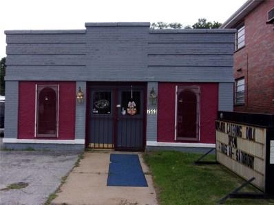 7553 Saint Charles Rock Road, St Louis, MO 63133 - #: 20053304