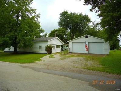 704 Young Street, Nokomis, IL 62075 - #: 20053457