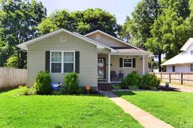 315 Cypress Street, Charleston, MO 63834 - #: 20056153