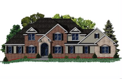 13221 Stone Ct TBB (Lot 1), Town and Country, MO 63131 - #: 20056379