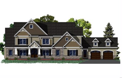 13229 Stone Ct TBB (Lot 2), Town and Country, MO 63131 - #: 20056385