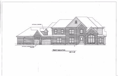 13237 Stone Ct TBB (Lot 3), Town and Country, MO 63131 - #: 20056397
