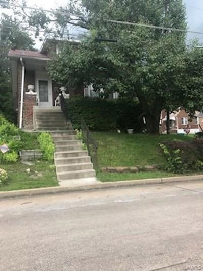 1361 Kingsland Avenue, St Louis, MO 63133 - #: 20057664