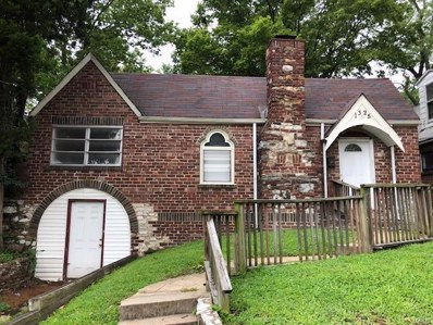 1325 Gregan, St Louis, MO 63133 - #: 20058035