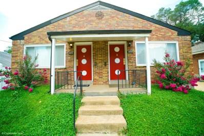 2253 Blendon Place, St Louis, MO 63143 - #: 20058136