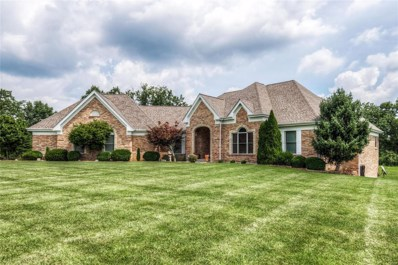 100 Red Barn Lane, Defiance, MO 63341 - #: 20058920